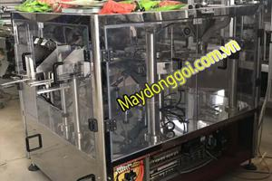 What is a seed packaging machine for?